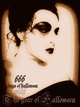 666 Days of Halloween