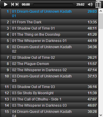 Nearly Complete HP Lovecraft Collection HP Lovecraft Free Download