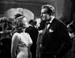(1944) Gene Tierney and Vincent Price in Laura