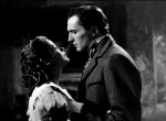 (1946) Vincent Price and Gene Tierney in Dragonwyck directed by Joseph L. Mankiewicz