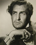 (1946) Vincent Price as Nicholas Van Ryn in Dragonwyck
