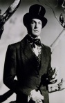 (1946) Vincent Price in Dragonwyck directed by Joseph L. Mankiewicz