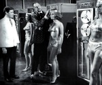 (1965) Vincent Price in Dr. Goldfoot And The Bikini Machine
