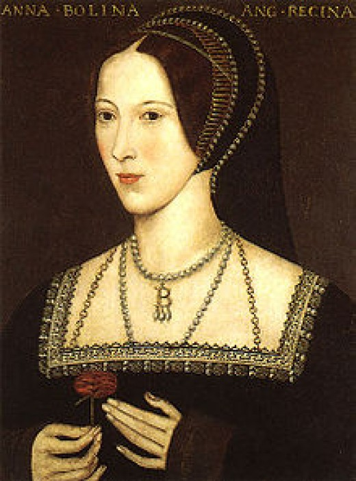 The Execution & Death of Anne Boleyn, 1536 – Primary Sources