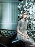 Carey Mulligan in Vouge May 2013 Editorial