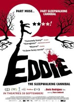 Eddie the Sleepwalking Cannibal US