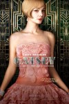 Great Gatsby Poster via Glamour Carey Mulligan (Daisy)