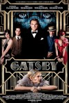Great Gatsby Poster via Glamour