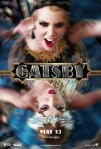 Poster The Great Gatsby Baz Luhrmann