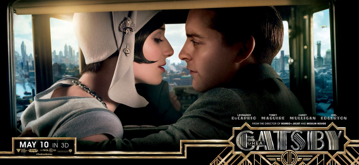 jordan baker in great gatsby The great gatsby an emagplus special 1 nicolas tredell on the role of jordan  baker, 'the balancing girl', a piece drawing on and extending his talk at the latest .