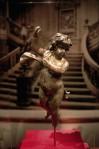 Cherub Figure Recovered from Titanic