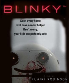 Blinky Short Film