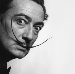 Salvador Dali, Surrealist Painter