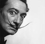 Salvador Dali, Surrealist Painter