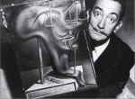 Salvador Dali, The Father of Surrealistic Art