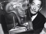 Salvador Dali, The Father of Surrealistic Art