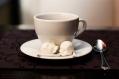 Sugar Skulls and Coffee by Snow Violent via Haute Macabre