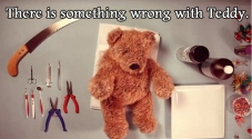 Ze Frank Teddy Has an Operation via Buzzfeed