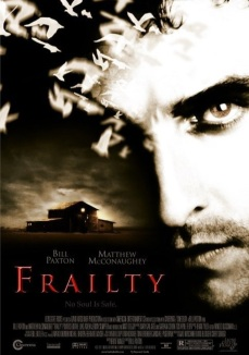 Frailty (2001) - Director Bill Paxton