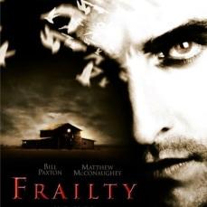 Frailty (2001) - Director Bill Paxton
