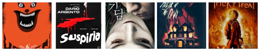 horror movie collage - tyoh