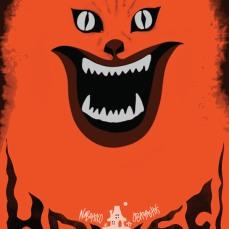 House (1977) - Director Nobuhiko Ôbayashi