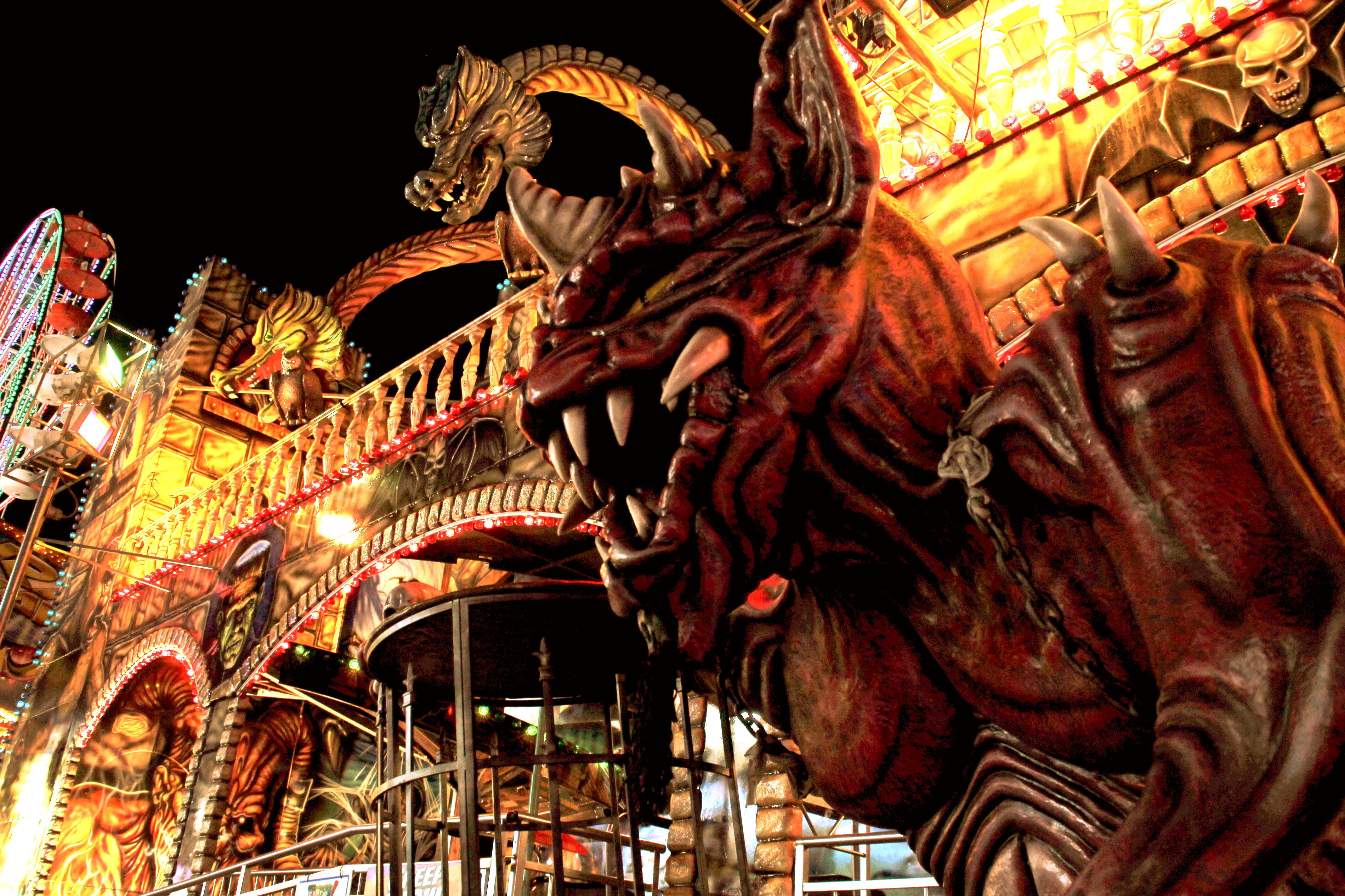 step right up the 2013 san diego county fair - Del Mar Fair Halloween