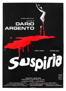 Suspiria (1977) - Director Dario Argento