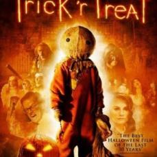 Trick 'r Treat (2007) - Director Michael Dougherty