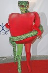 2006 Heidi Klum Halloween Forbidden Fruit