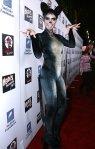 2007 Heidi Klum Halloween Kitty Cat
