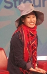 Canadian Student Elisa Lam