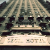 Check Out Anytime You Like: The Macabre History of LA's Hotel Cecil