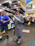 Inspector Gadget Cosplay at 2013 SDCC via ComicsAlliance