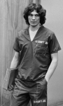Richard Ramirez The Night Stalker