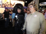 Spaceballs Cosplay at San Diego Comic Con 2013 via 10News