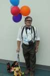 Up Cosplay from SDCC via Pajiba