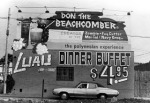 Don the Beachcomber Huntington Beach