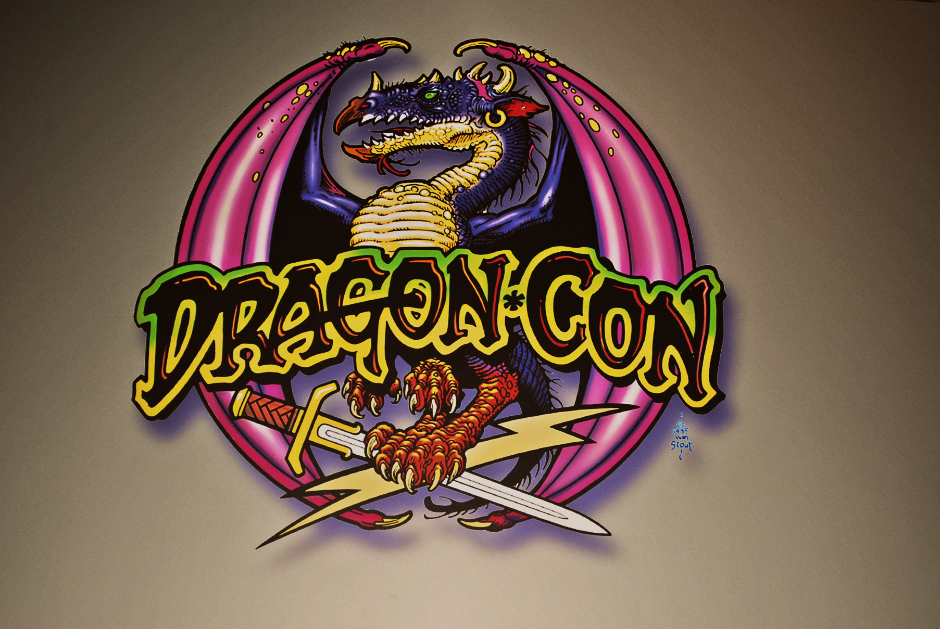 DragonCon 2013 by ChooFabulous