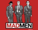 Jason Voorhees Mad Men Funny