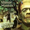 Monsters of Legend - Midnight Syndicate