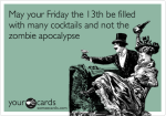 Some eCards Happy Friday the 13th Funny