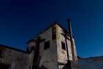 Tin Castle, Tonopah, Nevada, Photographed 2010 by Troy Paiva