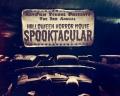 AntiFilmSchool Site's 2013 Halloween Spooktacular art by Eva Halloween