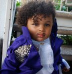 Baby Prince Halloween Costume via Twisted Sifter