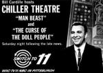 chiller theatre pittsburgh
