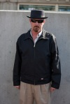 Heisenberg Cosplay Halloween Photographed by Hayley Sargent via Uproxx