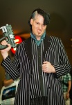 Jean-Baptiste Emanuel Zorg from The Fifth Element photographed by Eric Neitzel via Uproxx