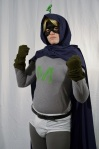 Mysterion (South Park) photographed by Dan Morrill via Uproxx