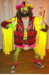 Randy Savage Slim Jim Halloween Costume via WeKnowMemes